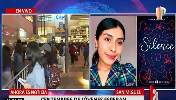 El evento cuenta con la vigilancia de agentes del serenazgo de San Miguel y de la Policía Nacional. (Foto: 24 Horas)