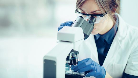 Cinco noticias científicas para llenarnos de esperanza frente a la pandemia de COVID-19. (Shutterstock)