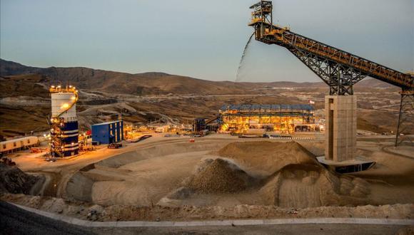 Minería: experto avizora un año 2021 mejor, ya con la experiencia y el aprendizaje ganado y con buenos niveles de precios del cobre, oro, plata y zinc. . (Foto: GEC)