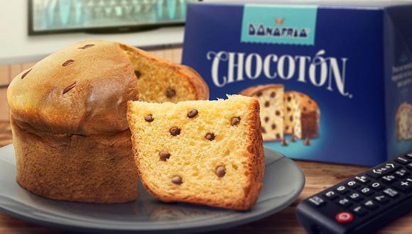 El producto Chocotón de 500 gramos deberá ser retirado del mercado. (D'onofrio/Facebook)