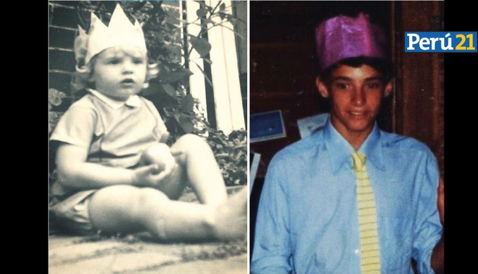 Hugh Michael Jackman Watson nació el 12 de octubre de 1968 en Sidney (Agencias)