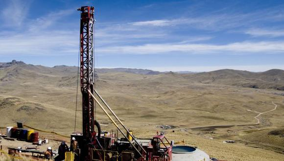 Minera asegura obra en Cusco. (Andina)