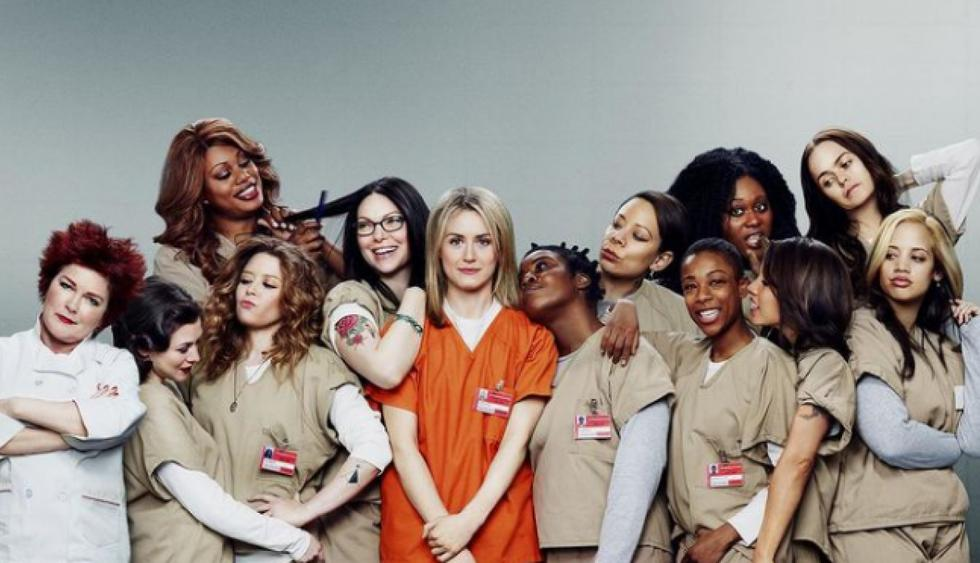 """Orange is the New Black"": Netflix lanza teaser y anuncia fecha de estreno de la última temporada (Fotos: Netflix)"