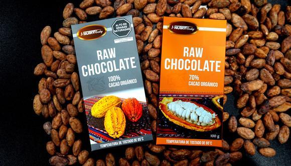"""Estará presente en el """"XII Salón del Cacao y Chocolate"""" mostrando toda una línea para toda la familia."""