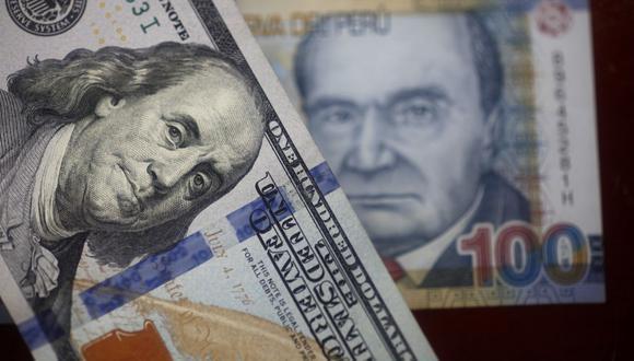 El tema crítico para el alza del dólar son las elecciones presidenciales, y los resultados de las últimas encuestas que ha puesto nerviosas a muchas personas. (Foto: GEC)