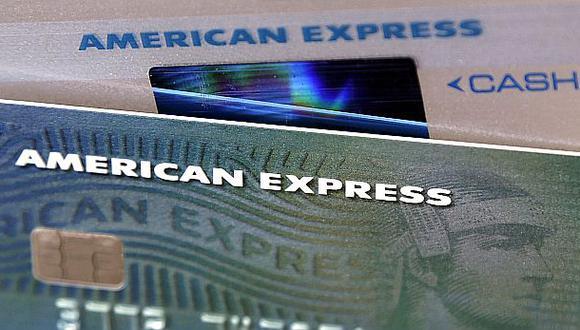 American Express está a la espera de que le otorguen la autorización para iniciar operaciones de procesamiento y liquidación de pagos en China.