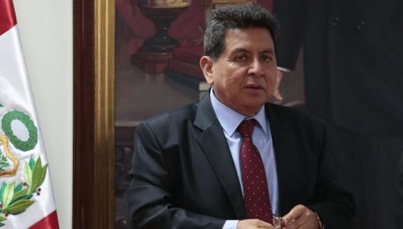 Perú Posible no suspenderá a José León pese a graves acusaciones. (Perú21)