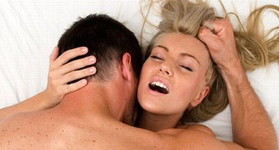 La zona del orgasmo femenino parece haber sido descubierta. (Internet)