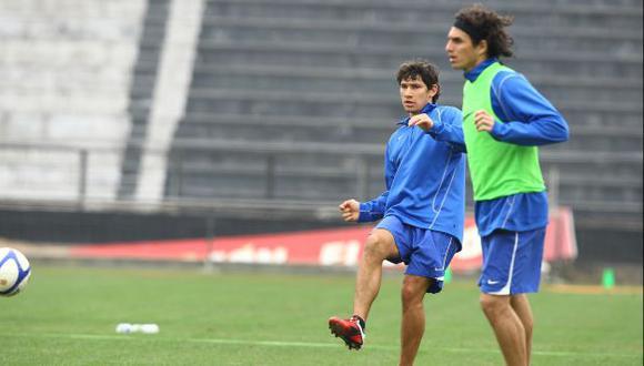 'Zlatan' y Ovelar podrían volver a ser compañeros de equipo. (USI)