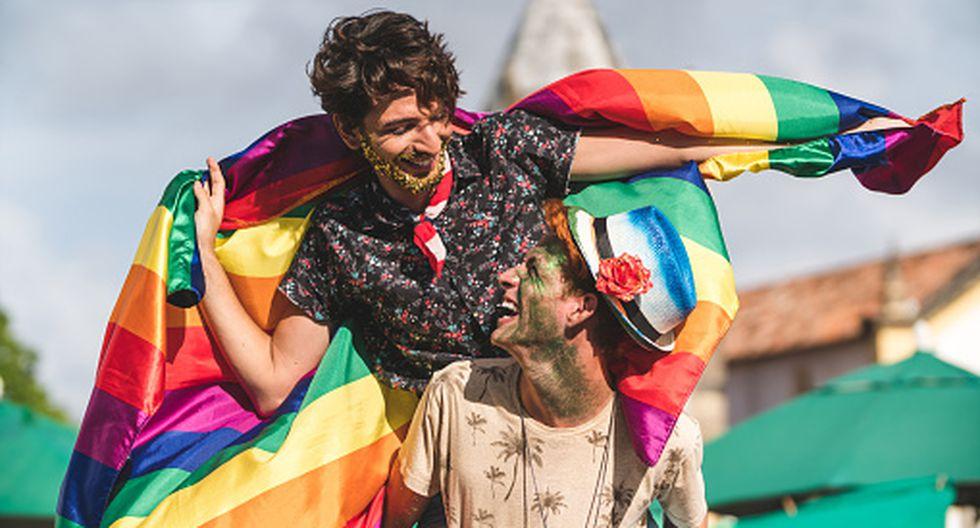 Brazil, LGBTQI Rights, Summer, Day, Community