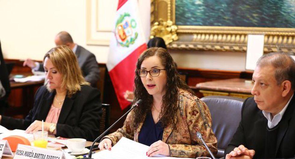 La Comisión de Constitución aún tiene que definir las funciones de las cámaras. (Perú21)