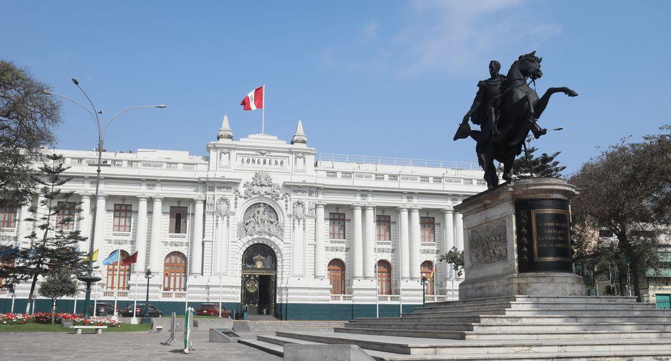 Congreso de la República. (GEC)