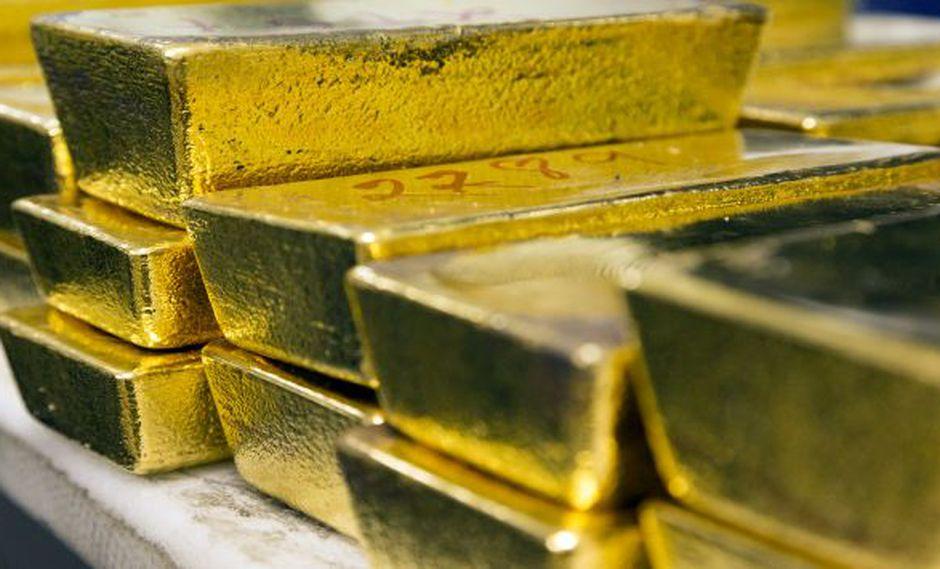 El Perú posee el 5% de las reservas mundiales de oro, según la SNMPE. (USI)