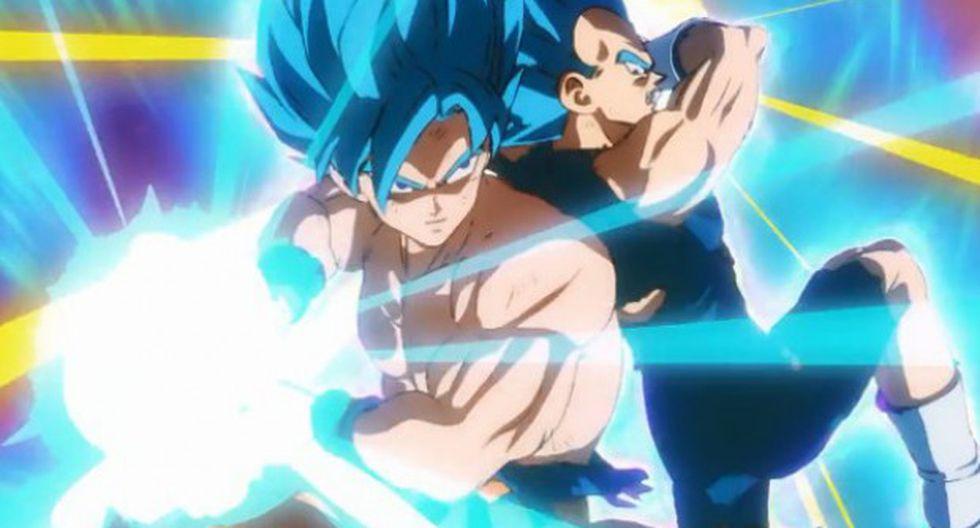 """""""Dragon Ball Super: Broly"""" recauda más de 7 millones de dólares en su primer día de estreno en Norteamérica. (Foto: Captura de YouTube)"""