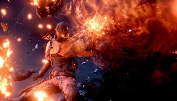 Lo nuevo de Square Enix y People Can Fly saldrá a la venta para la actual generación y la próxima.