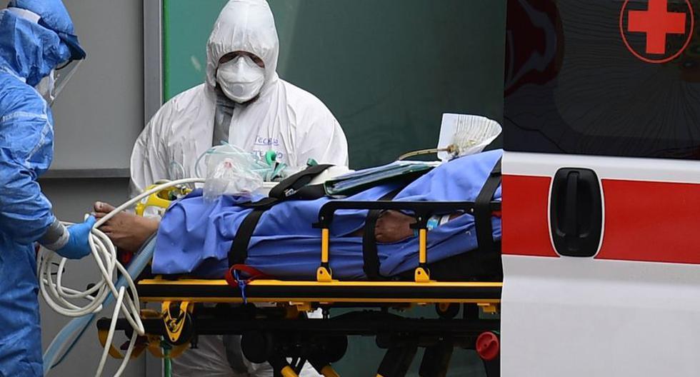 Las autoridades sanitarias en Italia han manifestado que un total de 26.491 personas ya se han curado. (AFP/Miguel Medina/ Referencial).