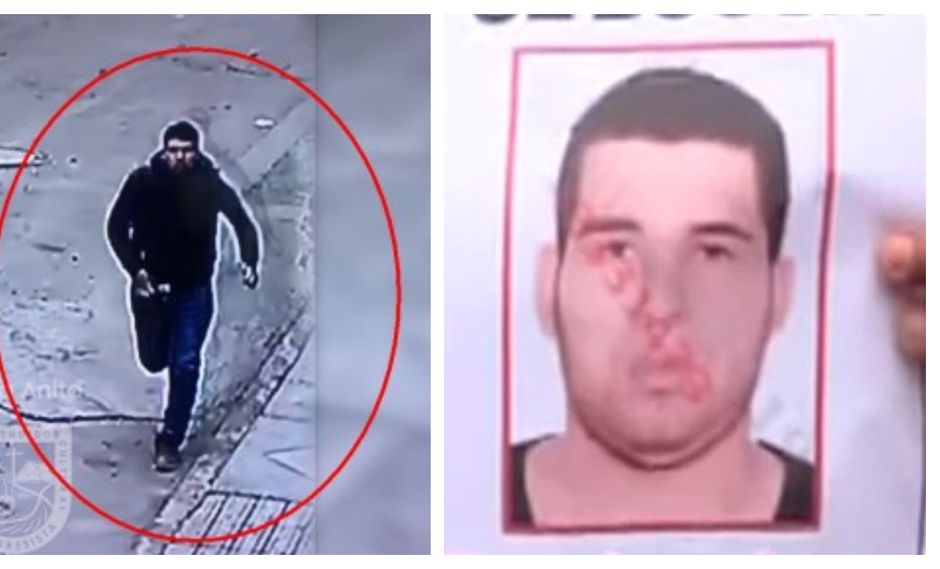 Exsereno Clinton Ortega Ortega será procesado por homicidio calificado en grado de tentativa (Captura: Municipalidad de Santa Anita/ TVPerú)