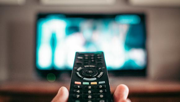 Según estudio de Kantar Ibope Media, 9 de cada 10 peruanos afirman haber visto televisión en algún momento del transcurso de una semana. (Foto referencial: Getty Images)