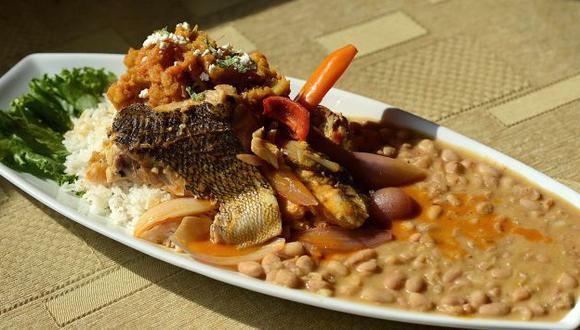 Perú es elegido por cuarto año consecutivo como Mejor Destino Culinario del Mundo. (EFE)