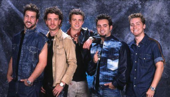 Grupo revolucionó la música juvenil en los últimos años de los 90. (Internet)