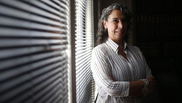 Mujer.21: Carolina Trivelli, la economista llena de compromiso y entrega. (Renzo Salazar)