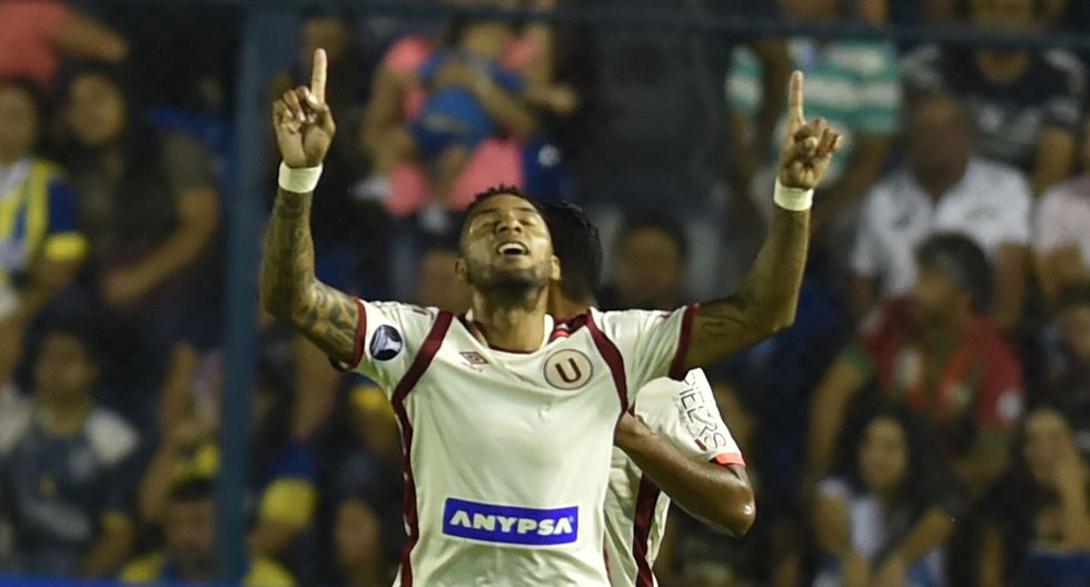 Gómez asumiría su tercera experiencia internacional tras su breve paso por Suecia y Chile. (AFP)