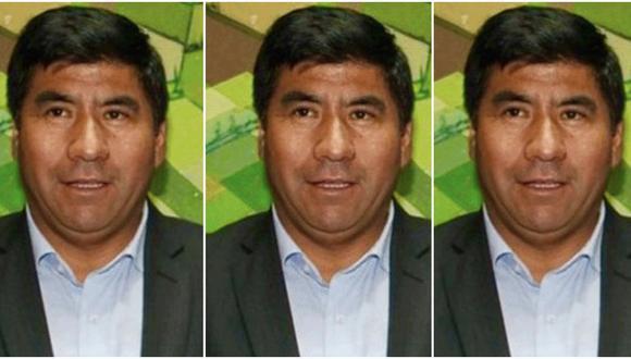 Dictan prisión preventiva para alcalde de Urubamba.