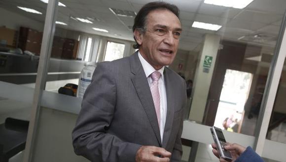 Vocero alterno de Fuerza Popular muestra su posición sobre el tema. (Perú21)