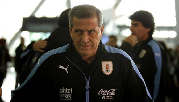 La Selección de Uruguay chocará ante Chile por el Grupo A de la Copa América 2021. (Foto: Selección de Uruguay)