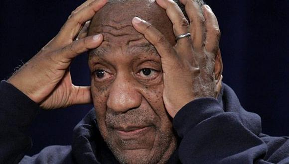 Bill Cosby sigue acumulando más acusaciones en su contra. (EFE)