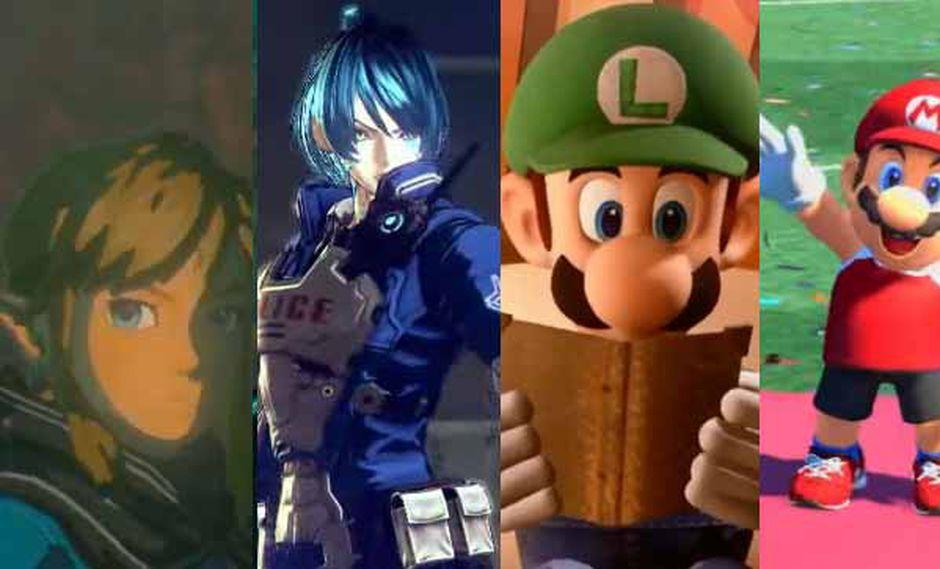 La compañía japonesa mediante su transmisión prensentó diversos títulos, pero la sorpresa fue mayor al anunciar el desarrollo de 'The Legend of Zelda: Breath of the Wild'.