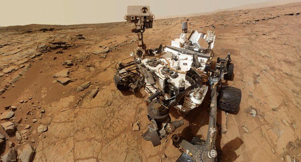 NASA: ¿Insectos en Marte? Esto es todo lo que se sabe sobre el sorprendente hallazgo. (NASA)