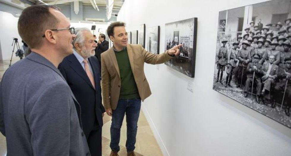 Festival de Huelva: Inauguran exposición que muestra 60 años de la historia del Perú en fotos. (Foto: festicinehuelva.com)