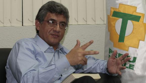 Sheput señala que apoyo al Gobierno será evaluado. (USI)