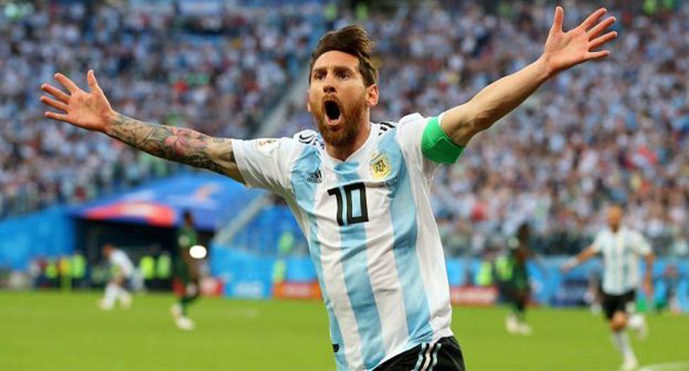 Lionel Messi donó un millón de euros para la lucha contra el coronavirus. (AFP)
