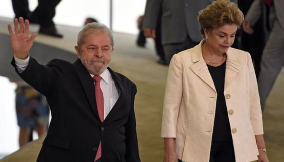 Campañas presidenciales de Luiz Inácio Lula da Silva y Dilma Rousseff recibieron dinero ilegal según esposa de Joao Santana (AP)