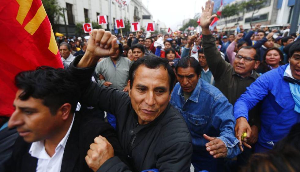 (Luis Centurión Gómez/Perú21)