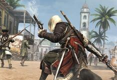 Ubisoft anuncia la 'Assassin's Creed: The Rebel Collection' para Nintendo Switch [VIDEO]