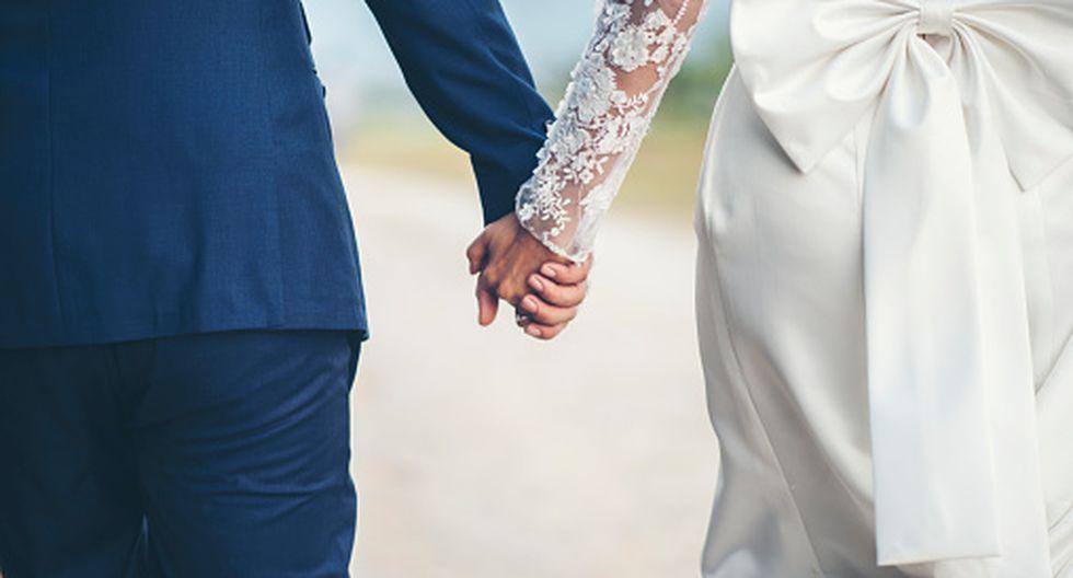 Novios se casan el sábado cerca del Monumental a la misma hora de la final y piden ayuda para llegar a tiempo a la iglesia. (Foto: Getty)