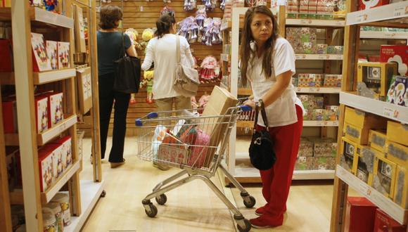 Centros comerciales: En 5 años, el 80% del Perú tendrá estos locales. (USI)