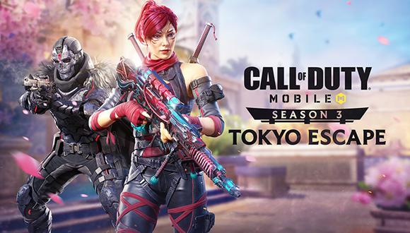 Llega una nueva temporada al videojuego de Activision.