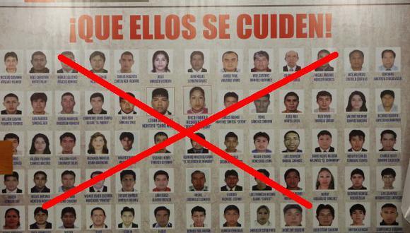 'Los más buscados': 21 prófugos de la justicia ya fueron capturados por la Policía Nacional. (Perú21)
