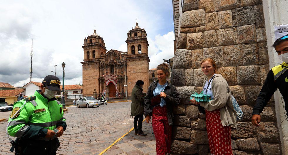 Turismo: Lo que se viene. (Foto: Melissa Valdivia)