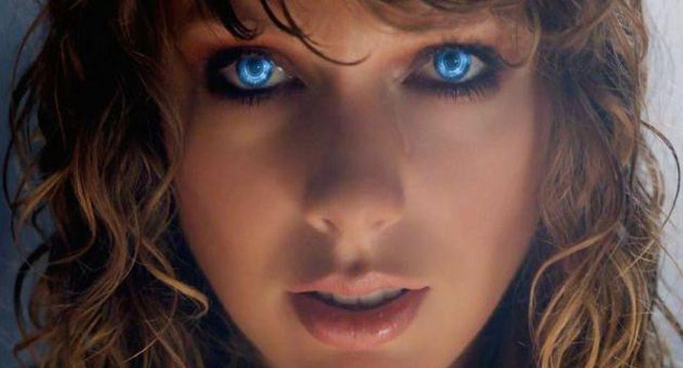 El video está inspirado en películas de ciencia ficción como 'Blade Runner 2049' y 'Ghost in the Shell'. (YouTube)