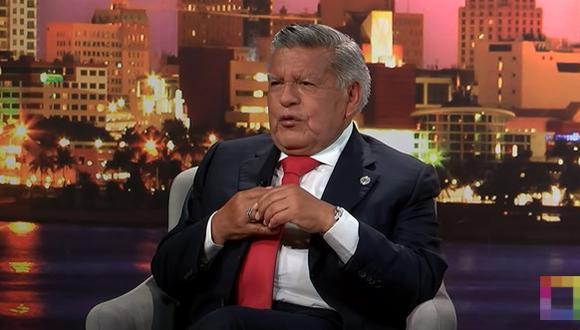El pronunciamiento de Alianza para el Progreso está suscrito por su líder y excandidato presidencial César Acuña. (photo.gec)