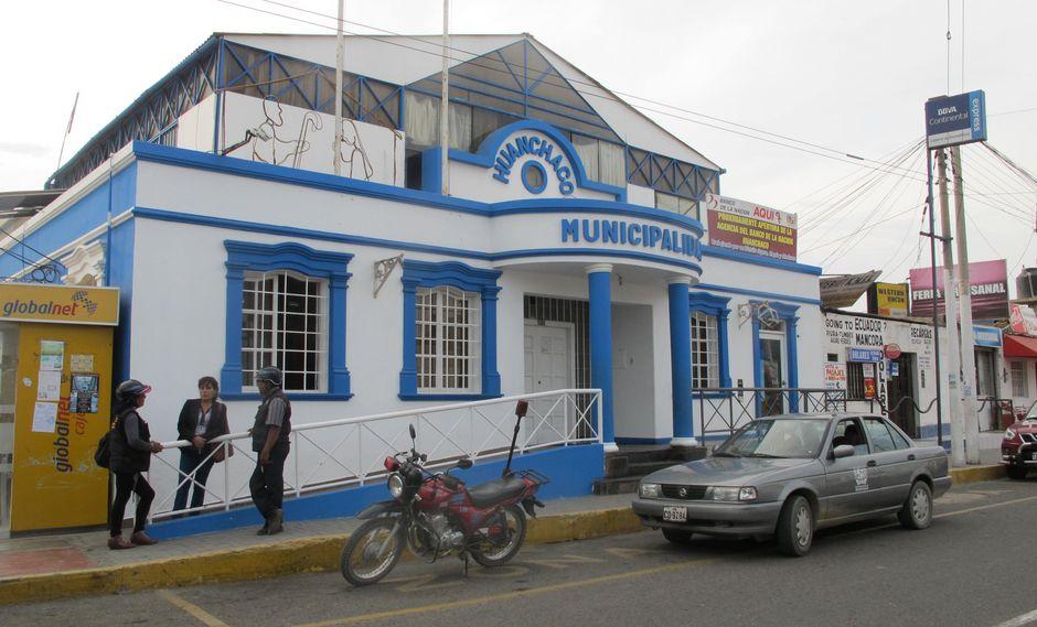 Funcionario de la municipalidad de Huanchaco en la mira de los delincuentes.