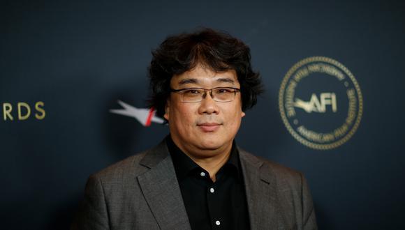 "Bong Joon-ho, director de ""Parásitos"", encabezará el jurado de la Mostra de Venecia. (Foto: Reuters)"