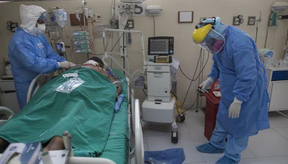 Perú21 te informa sobre las últimas noticias de hoy 8 de mayo EN DIRECTO sobre el coronavirus en Perú. (AP)