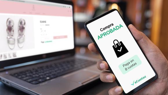 "PRODUCE eligió como ganador del concurso ""Innovar Para Reactivar"" al proyecto aCuotaz.com."