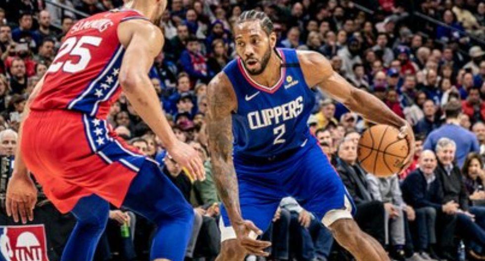 Los Angeles Clippers está valorizado en 2600 millones de dólares (Foto: Los Angeles Clippers)